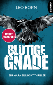 Blutige Gnade - Leo Born pdf download