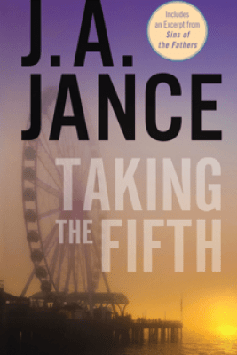 Taking the Fifth - J. A. Jance