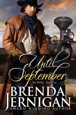 Until September - Brenda Jernigan
