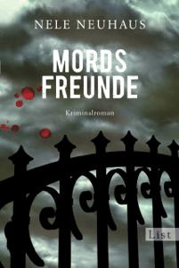 Mordsfreunde - Nele Neuhaus pdf download