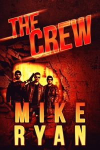 The Crew - Mike Ryan pdf download