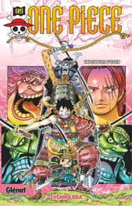 One Piece - Édition originale - Tome 95 - Eiichiro Oda pdf download