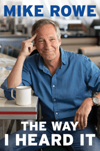 The Way I Heard It - Mike Rowe pdf download