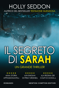Il segreto di Sarah - Holly Seddon pdf download