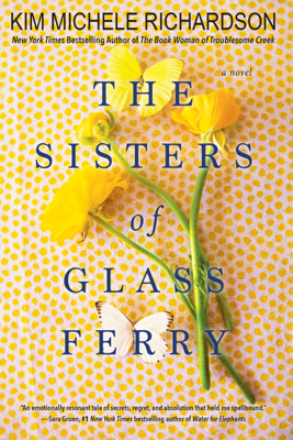 The Sisters of Glass Ferry - Kim Michele Richardson pdf download