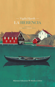 La herencia - Vigdis Hjorth pdf download
