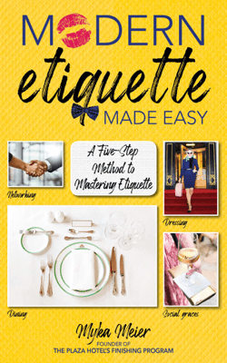 Modern Etiquette Made Easy - Myka Meier pdf download