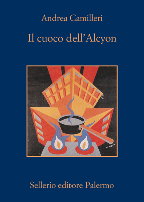 Il cuoco dell'Alcyon - Andrea Camilleri pdf download
