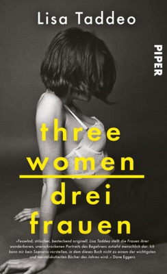 Three Women – Drei Frauen - Lisa Taddeo pdf download