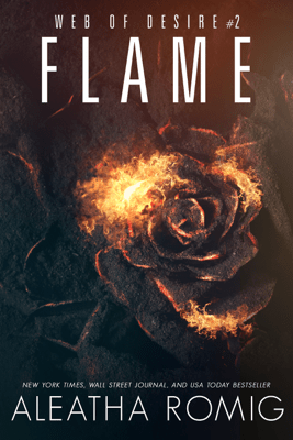 Flame - Aleatha Romig pdf download