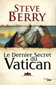 Le Dernier Secret du Vatican - Steve Berry pdf download