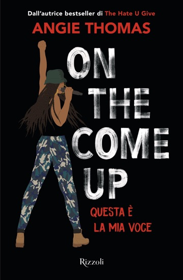 On the Come Up (versione italiana) by Angie Thomas PDF Download