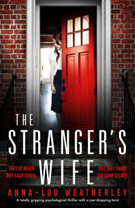 The Stranger's Wife - Anna-Lou Weatherley pdf download