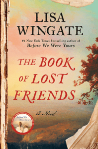 The Book of Lost Friends - Lisa Wingate pdf download
