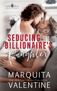 Seducing the Billionaire's Daughter - Marquita Valentine pdf download