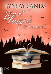 Vampir & Vorurteil - Lynsay Sands pdf download