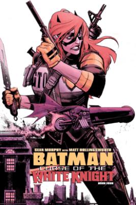 Batman: Curse of the White Knight (2019-2020) #4 - Sean Murphy