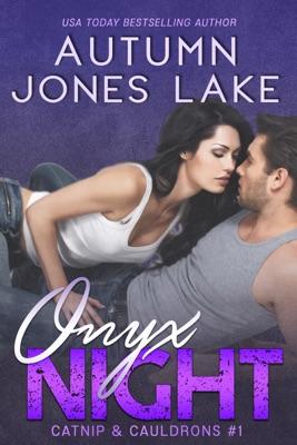 Onyx Night - Autumn Jones Lake pdf download
