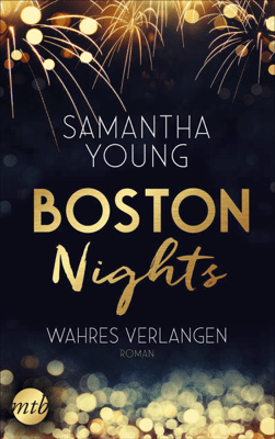 Boston Nights - Wahres Verlangen - Samantha Young pdf download