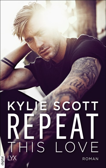 Repeat This Love by Kylie Scott PDF Download