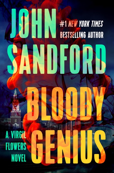 Bloody Genius by John Sandford PDF Download