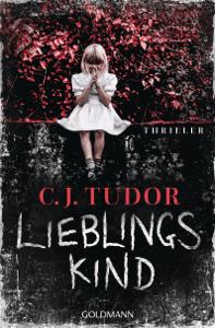Lieblingskind - C.J. Tudor pdf download