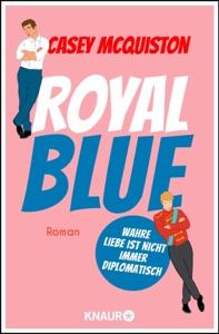 Royal Blue - Casey McQuiston pdf download
