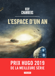 L'espace d'un an - Becky Chambers pdf download