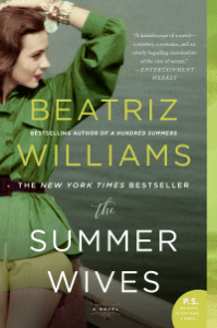 The Summer Wives - Beatriz Williams pdf download