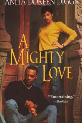 A Mighty Love - Anita Doreen Diggs