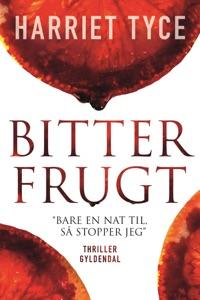 Bitter frugt - Harriet Tyce pdf download
