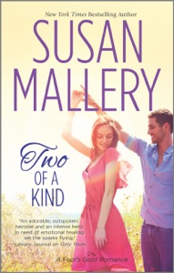 Two of a Kind - Susan Mallery pdf download