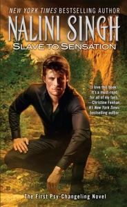 Slave to Sensation - Nalini Singh pdf download
