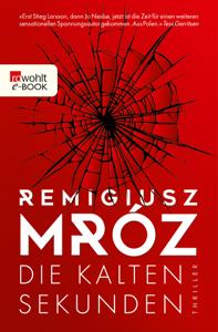 Die kalten Sekunden - Remigiusz Mróz pdf download