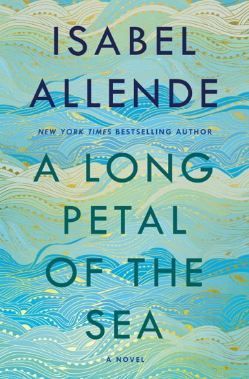 A Long Petal of the Sea by Isabel Allende, Nick Caistor & Amanda Hopkinson pdf download