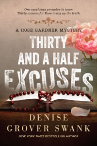 Thirty and a Half Excuses - Denise Grover Swank pdf download
