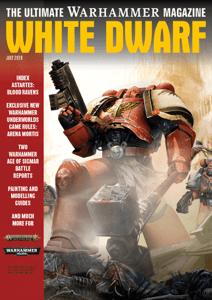 White Dwarf July 2019 - White Dwarf pdf download