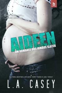 Aideen - L.A. Casey & Vânia Nunes pdf download