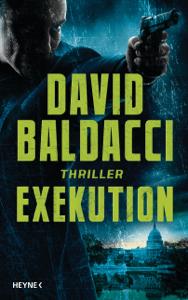 Exekution - David Baldacci pdf download