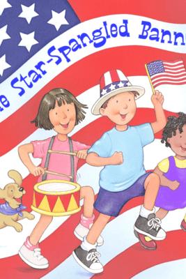 The Star Spangled Banner - Francis Scott Key