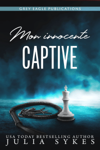 Mon innocente captive - Julia Sykes pdf download