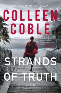 Strands of Truth - Colleen Coble pdf download