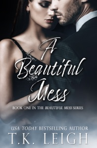 A Beautiful Mess - T.K. Leigh pdf download