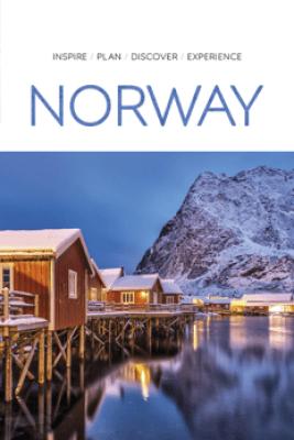 DK Eyewitness Norway - DK Eyewitness