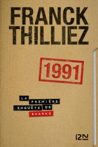 1991 - Franck Thilliez pdf download