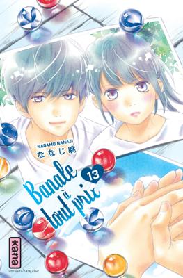 Banale à tout prix - Tome 13 - Nagamu Nanaji pdf download