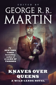 Knaves Over Queens - George R.R. Martin & Wild Cards Trust pdf download