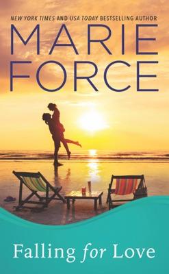 Falling for Love (Gansett Island Series, Book 4) - Marie Force pdf download