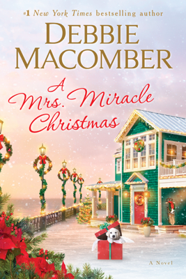 A Mrs. Miracle Christmas - Debbie Macomber