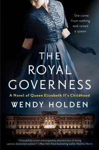 The Royal Governess - Wendy Holden pdf download
